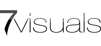 Logo 7visuals